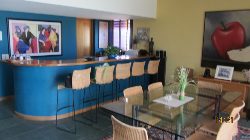 Se vende apartamento 2 pisos Chulavist