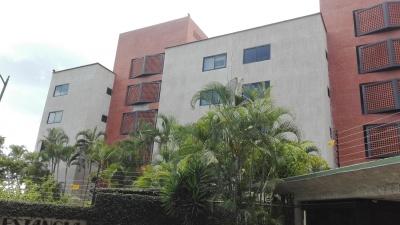 Apartamento en Valle Arriba Baruta!!!