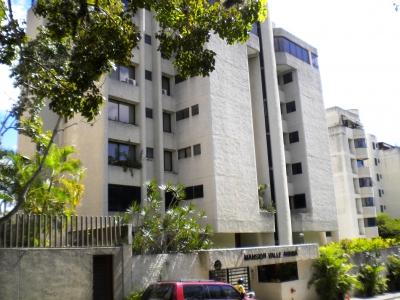 Apartamento en venta, Residencias Mansión Avila