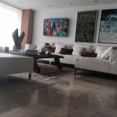 Se vende apartamento PB en La Tahona