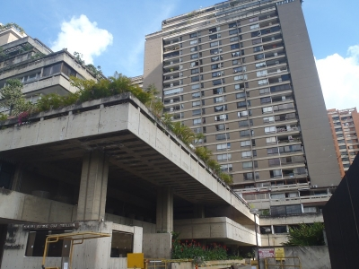 Apartamento en Prado Humboldt  Residencias Cuji
