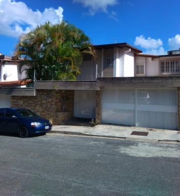 Casa en Venta en Santa Paula
