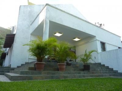 Alquiler de casa residencial en Vizcaya, zona Sur Este del Municipio Baruta.