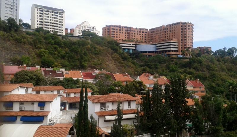 Apto. Santa Fe Norte, Caracas. Dtto.Capital. Verlo es comprarlo...!!!