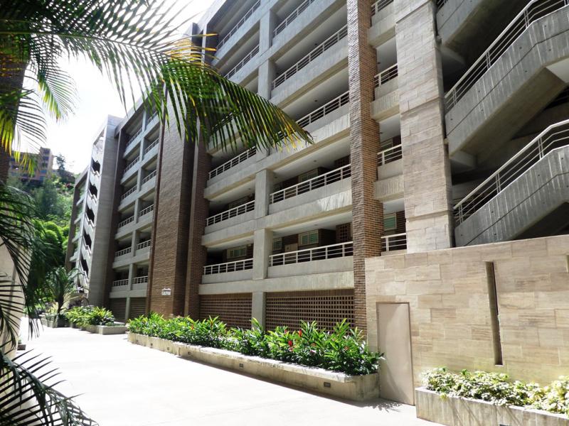 Caracas - Baruta - Apartamentos