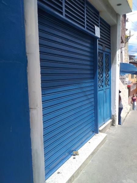 Caracas - Baruta - Locales Comerciales
