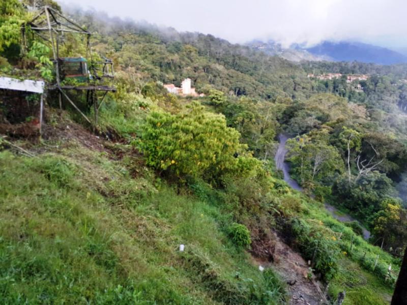 Caracas - Baruta - Terrenos y Parcelas