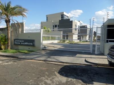 VENDO BELLO TOWN HOUSE EN PARQUE LOS SALTOS PUERTO ORDAZ