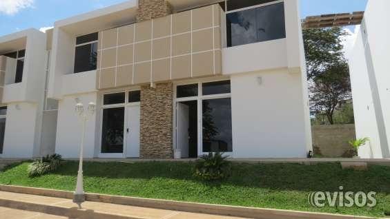 Guayana - Casas o TownHouses