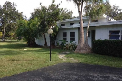 Fabulous House in Pinecrest, FL