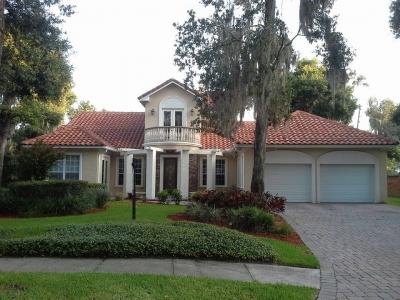 Bella casa en Orlando, FL