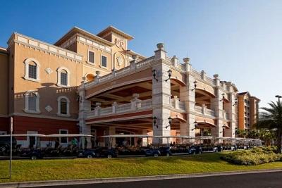 Resorts Westgate Towers