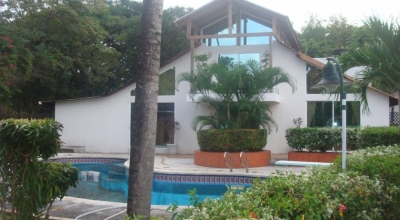Hotel Boutique San Andres