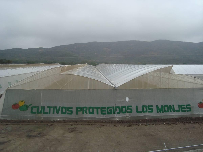 Quibor - Locales Industriales y Galpones