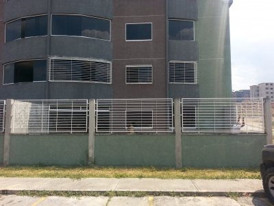 Urbanización la Sabana