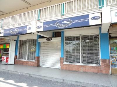 Centro Comercial Trapichito Cod 78-209
