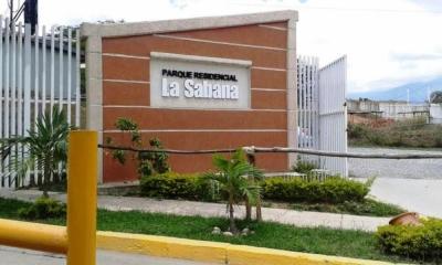 Apartamento en Res. La Sabana-Guatire