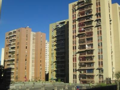 Apartamento en venta en El Calvario-Guarenas.