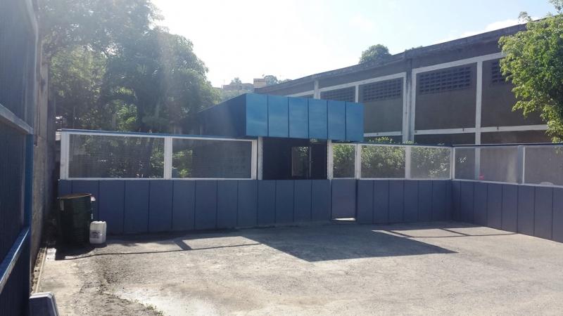 Exclusivo Complejo de Almacenadoras, ubicadas en Guatire, Estado Miranda.