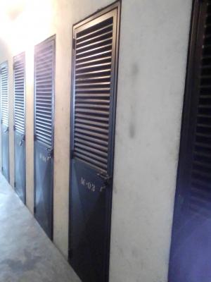Habitación para depósito