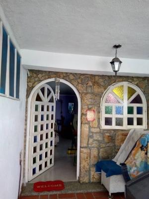 Urbanización Castillejo Residencias Mucuchies