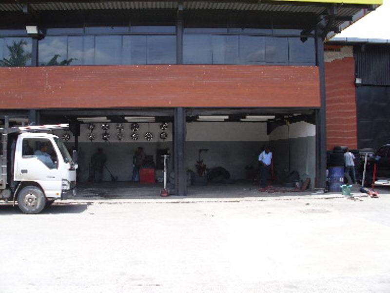 Guarenas - Guatire - Locales Industriales y Galpones