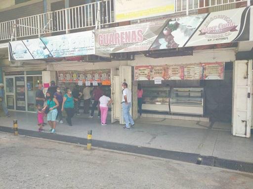 Guarenas - Guatire - Locales Comerciales