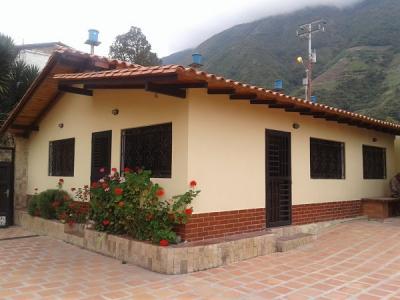 Villa Rosa Mistica Carretera la Puerta