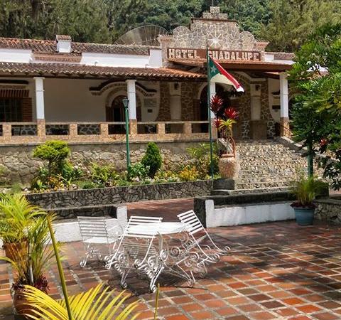 La Puerta - Resorts
