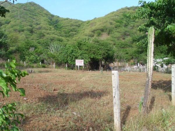 Vendemos hermoso terreno ubicado en Taganga (480m²)