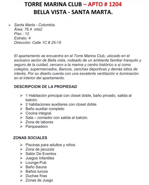 APARTAMENTO DE TRES ALCOBAS CERCA AL CENTRO DE LA CUIDAD