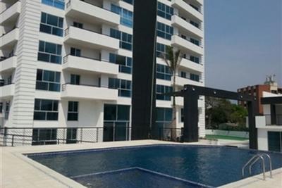 Santa Marta - Apartamento de tres alcobas