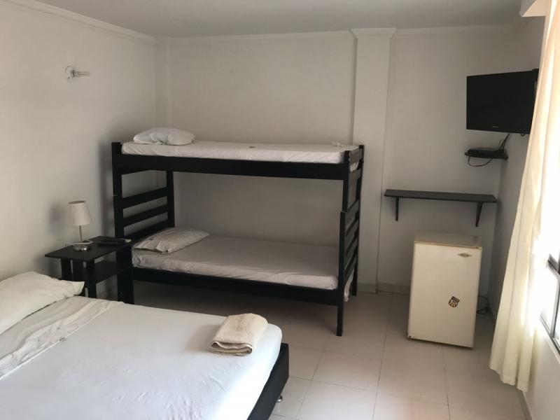 Hotel en venta - Alta rentabilidad