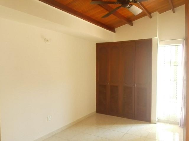 Arriendo Casa sin muebles en condominio de Rodadero Santa Marta