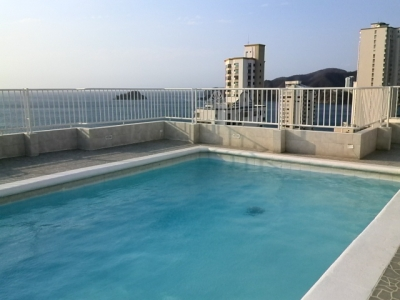 apartamento en venta playa RodaderoSur Santa Marta