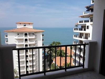apartamento en venta Playa Bello horiz Santa Marta