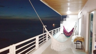 APARTAMENTO de lujo EN VENTA SANTA MARTA vista mar