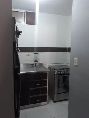 Apartamento en venta en Santa Marta | Santa Cruz.