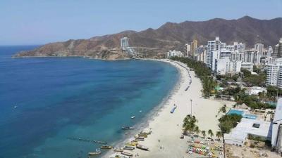 Gran Oportunidad de Inversión! terreno en Santa Marta en venta. minutos de la playa del Rodadero.