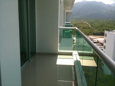 Apartamento en venta Resort playas Santa Marta