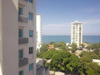 apartamento en venta Rodadero Sur Santa Marta