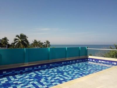apartamento En venta Playa en Santa Marta estrenar