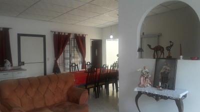 En venta casa con 7 habitaciones ubicada en Urbanización Cumbres de Cuscatlán