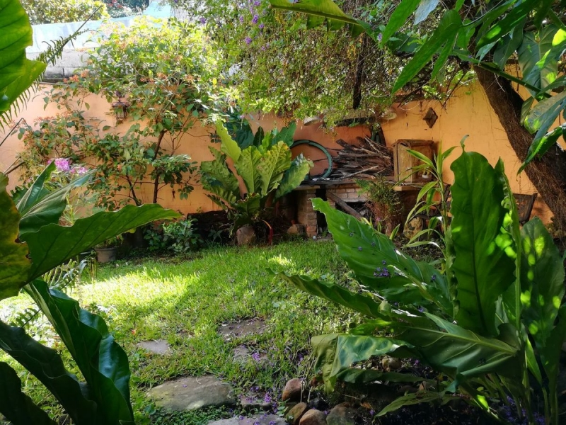 ¿Andas en busca de una casa en venta en privado en Antiguo Cuscatlan?