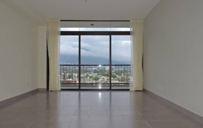 Apartamento a estrenar con Linea Blanca, AA y mas. Antiguo Cuscatlán