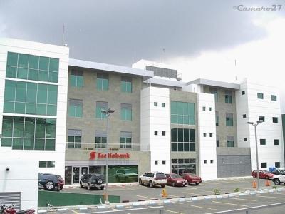 En alquiler 384 Mts2 para oficinas en 3 nivel Edificio Interalia en Santa Elena