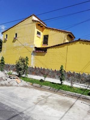 CityMax Vende casa en Santa Elena por Embajada Americana