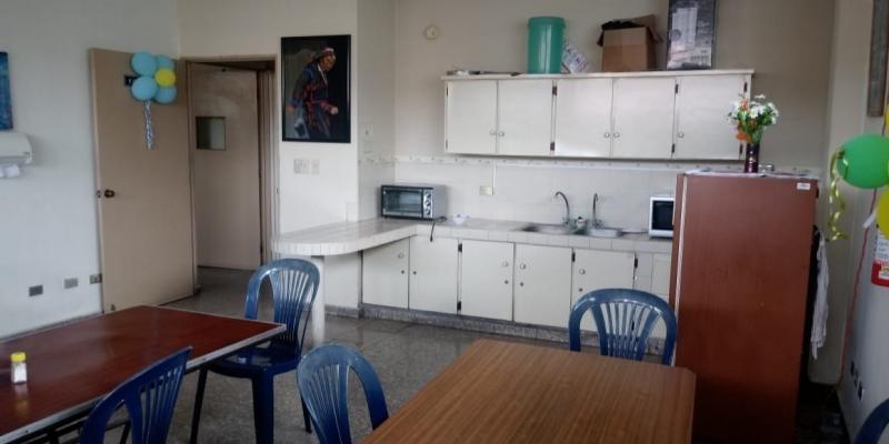 En Alquiler Area de Oficinas ubicado en la Zona Siemens