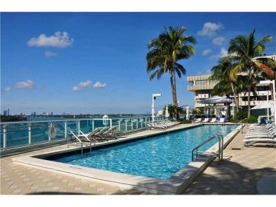 Condo in Miami Beach within Miami Dade County THE FLORIDIAN #2304