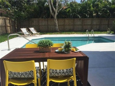 Just Reduced - Miami Beach  Remodeled Home!